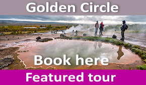 Golden Circle featured tour Hit Iceland