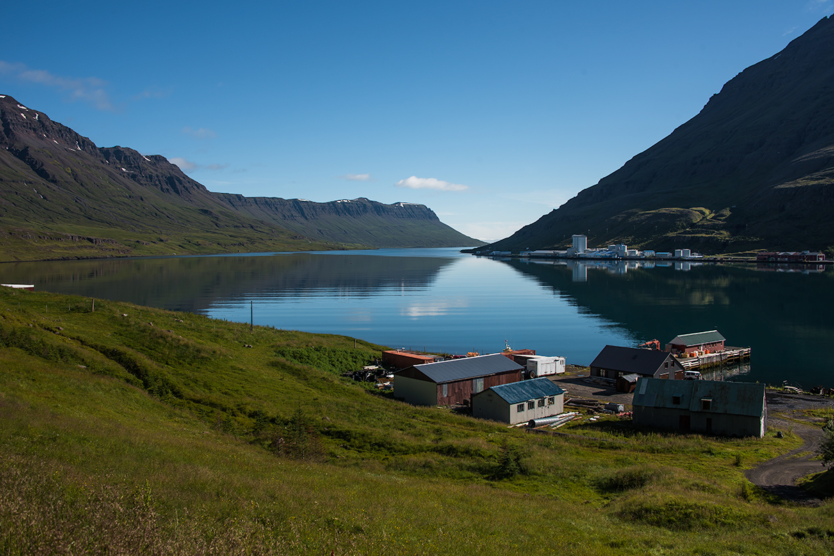 There are many small towns and villages in Iceland perfect for accommodation