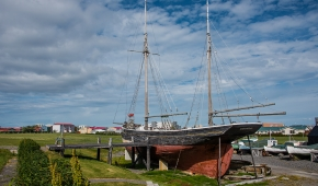 Akranes Accommodation
