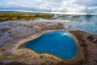Some of the most popular attractions in Iceland are sometimes described as overcrowded.