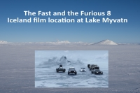 The fast and the furious 8 Iceland filming location
