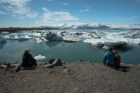 Jokulsarlon is simply a great place to stop while driving the ring road selfdrive