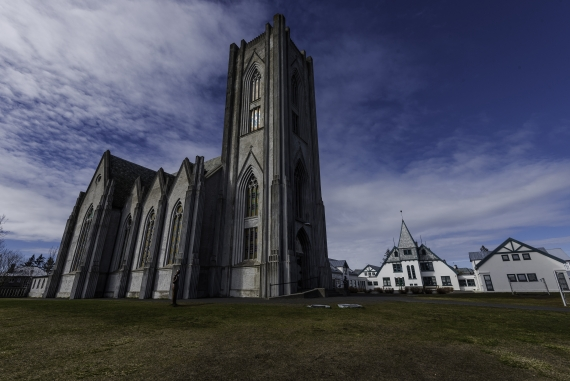 Catholic Church in Iceland