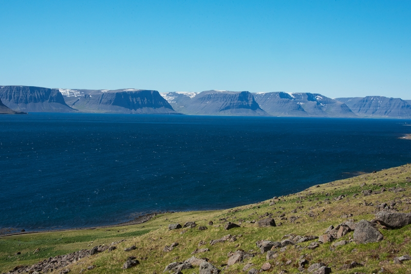 Five most interesting scenic drives in Iceland