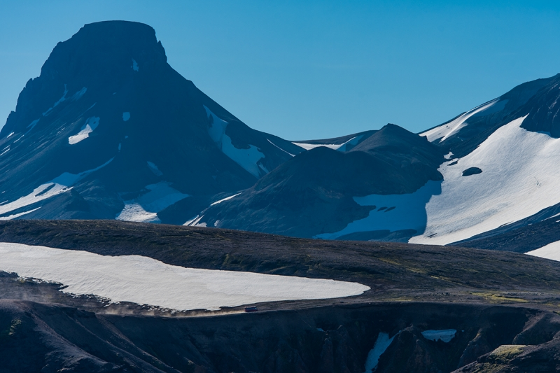 "Kerlingarfjöll ""The old woman's mountains, "" is an exciting place to visit in Iceland and a must, if you are planning to travel in the Highland and looking for things to do in the Highland."