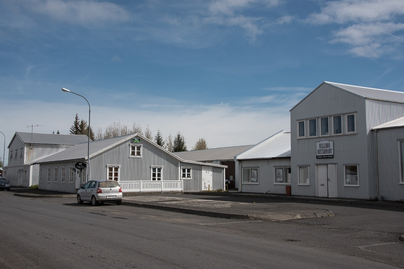Hella is a village in the Sourhern Region in Iceland