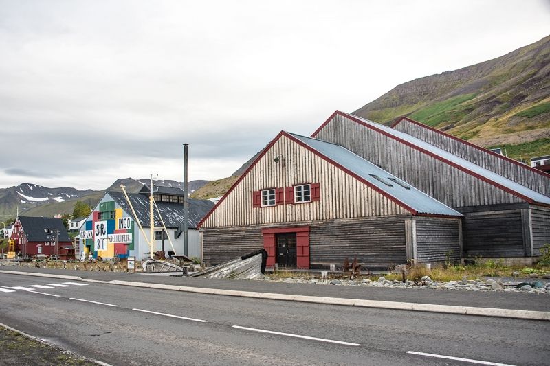 The herring museum to commemorate the herring frenzy is a must to visit