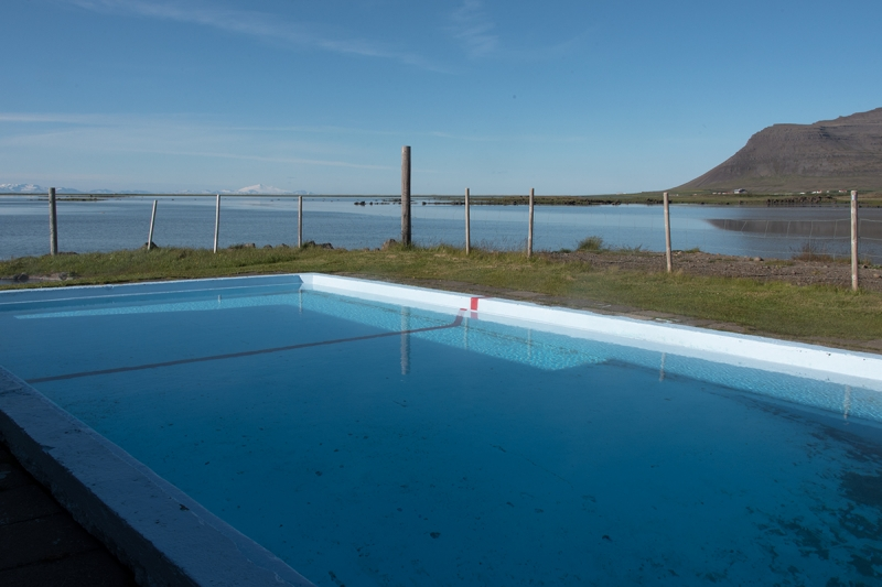 Yo Will Always Find A Swimming Pool Near By In Iceland Hit Iceland