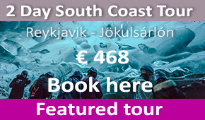 South Coast tour
