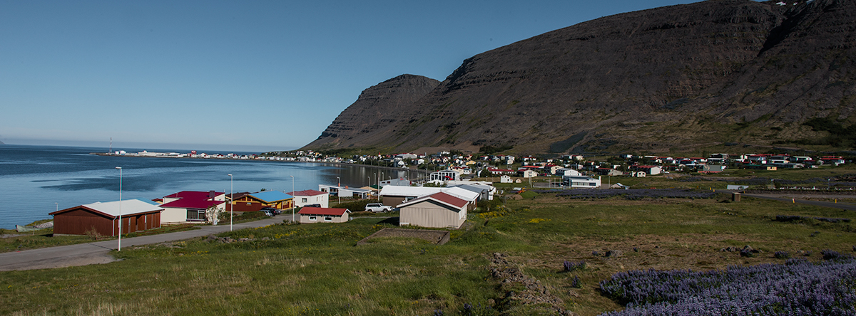 Patreksfjordur accomodation booking