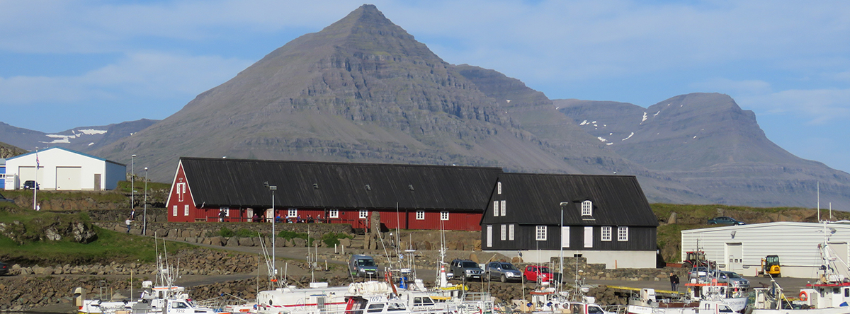 Djúpivogur Eastern Region Iceland accommodation booking