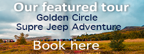 Golden Circle Super Jeep Adventure