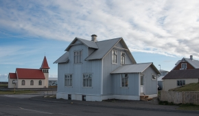Grindavík Accommodation in Iceland
