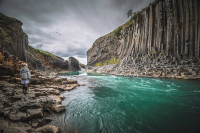 Ten irresistible natural wonders that encourage you to visit Iceland