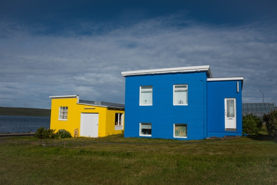 Icelanders have started to appreciate their old houses