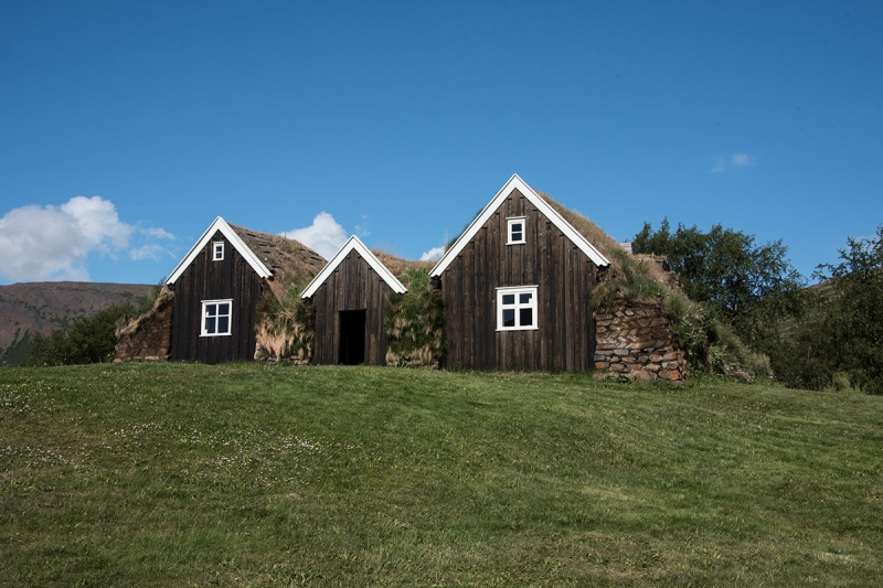 During the next seven centuries, it was one of Iceland's two main cultural and educational centers.