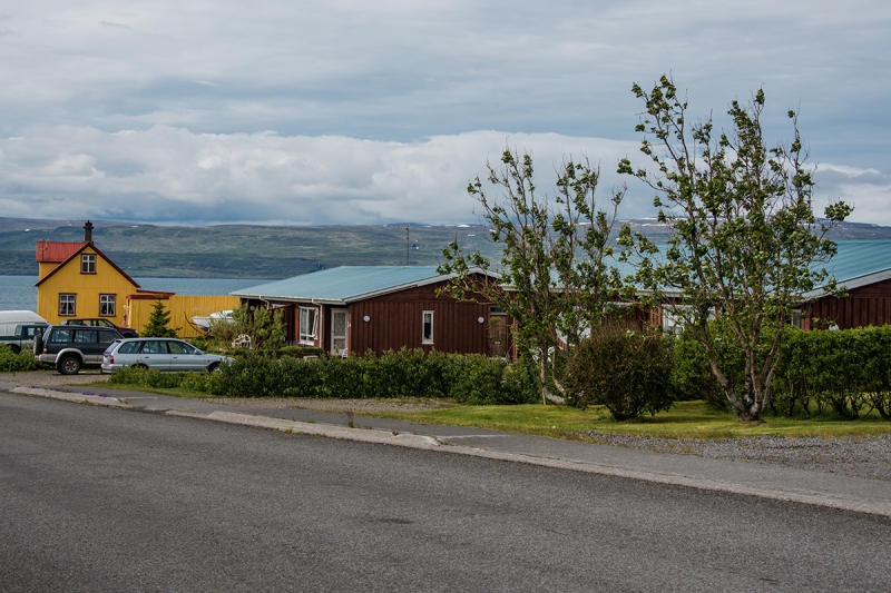 Búðardalur is a small village in the Western Region in Iceland